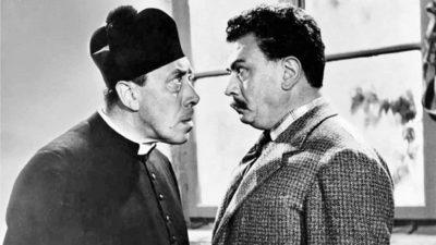 A Brescello il museo di Don Camillo e Peppone
