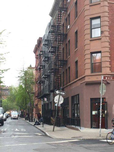 Greenwich Village cosa vedere a NewYork