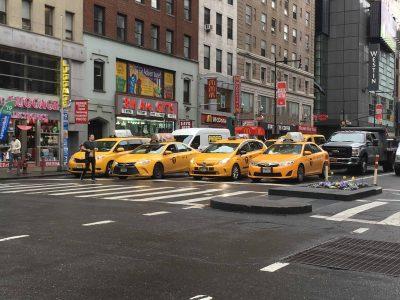 La prima volta a New York non si scorda mai!