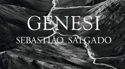 Genesi di Sebastiao Salgado