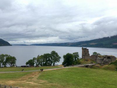 Alla ricerca del mostro di Loch Ness