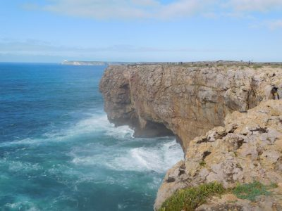 Viaggio on the road in Portogallo: da Lisbona all'Algarve