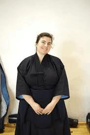 Kaijin l'ombra di cenere Linda Lercari