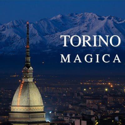 E-book Torino magica