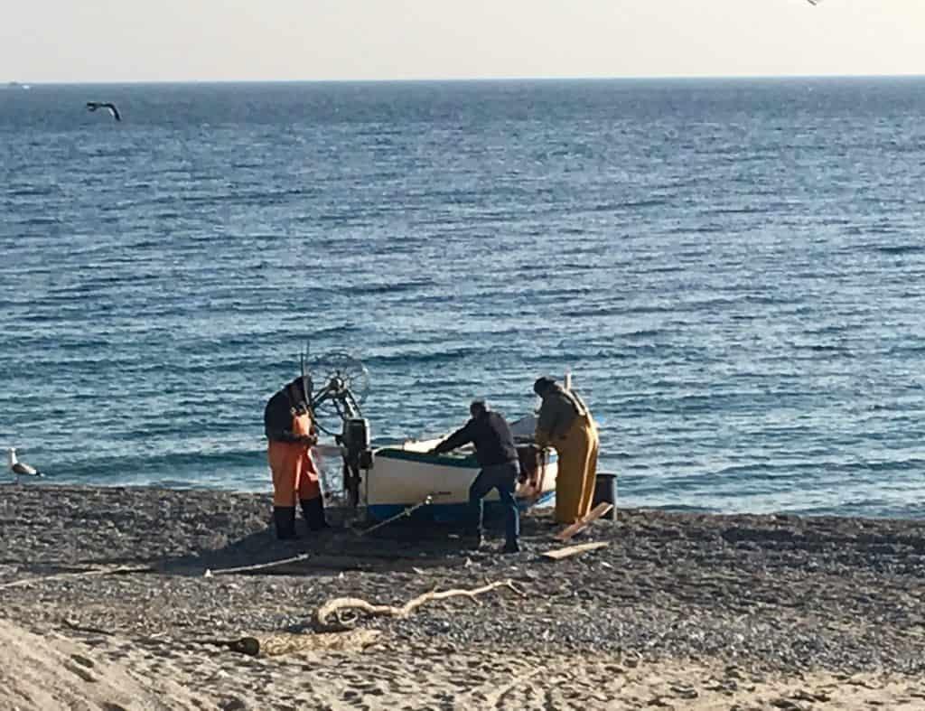 Pescatori di Noli