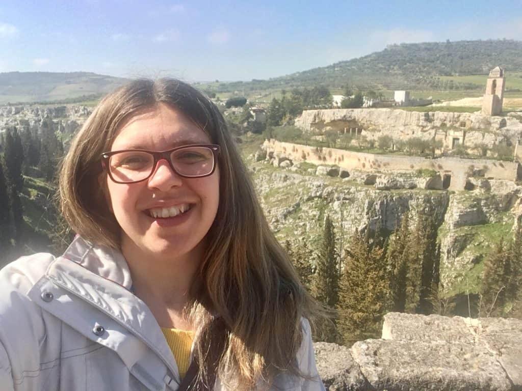 Chiese rupestri di Gravina di Puglia