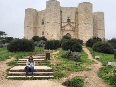 Castel del Monte: simboli e misteri