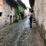 Viaggio nel Medioevo: il Ricetto di Candelo