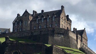 Cosa vedere a Edimburgo e dintorni