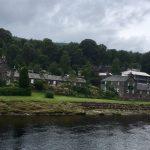 Pitlochry: ponti sospesi, salmoni e distillerie